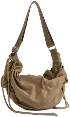 Arket Crossbody Nylon Bag