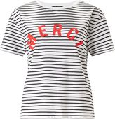 Miss Selfridge Merci Tee
