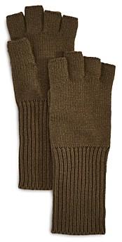 Aqua Fingerless Gloves - 100% Exclusive