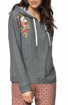 O'Neill Women's Brianne Embroidered Hoodie