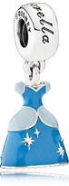 Disney Cinderella Dress Charm by PANDORA