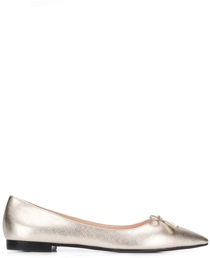 Prada Ballerinas ShopStyle