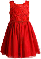 Youngland Young Land Sleeveless Party Dress - Preschool Girls
