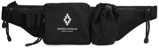 Marcelo Burlon County of Milan Bag