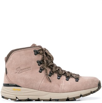 Danner Lace-Up Mountain Boots