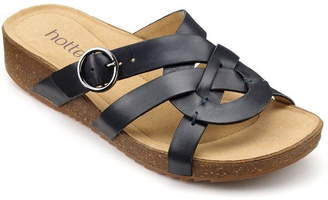 Hotter Womens Coral Sandals
