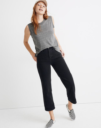 Madewell Rivet & Thread Ex-Boyfriend Muscle Tank Top