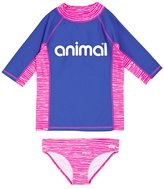 Animal Shipwrecked Tankini