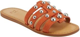 Marc Fisher Pava Slide Sandal