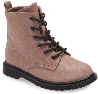 Steve Madden Bettyy Lace-Up Boot