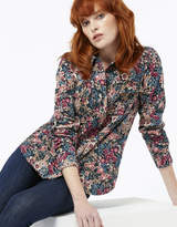 Monsoon Shannon Cord Shirt