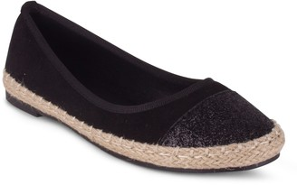 Wanted Slip-On Espadrilles - Zeal