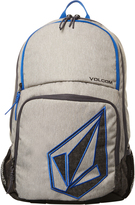Volcom Excusion 24l Backpack Grey