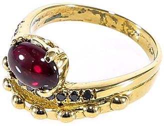 Angostura Jewelled Detail Ring