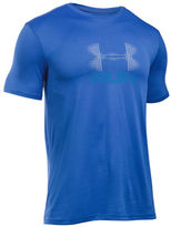 Under Armour UA Run Icon Short Sleeve Tee