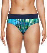 Nike Women's Electrify Moderate Brief Bikini Bottoms