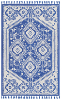 nuLoom Becky Hand-Woven Cotton Rug