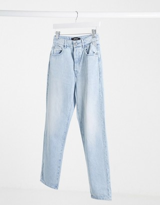 Replay mon jeans in light blue