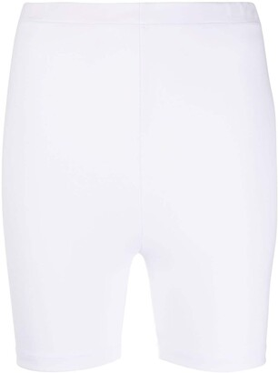 Styland Stretch-Fit Cycling Shorts