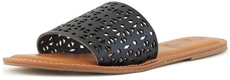 Nest Footwear Perforated Strappy Sandal