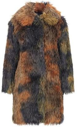 OTTOD'AME Faux fur