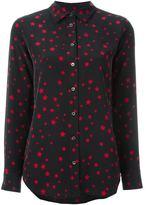 Equipment Kate Moss for star shirt
