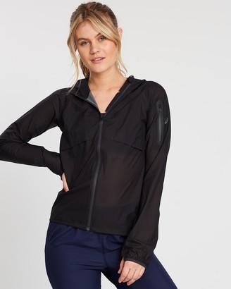 Asics Metarun Waterproof Jacket - Women's