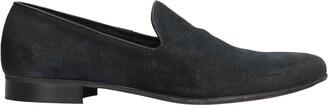 Grey Daniele Alessandrini Loafers