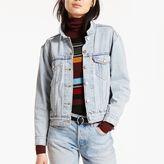 Levi's Women's Boyfriend Denim Jacket