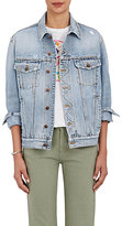 Fiorucci Women's The Nico Denim Jacket