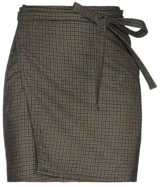 Berwich Knee length skirt