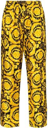 Versace Baroque Print Pyjama Pants