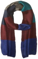 French Connection Men's Best Felted Knit Scarf