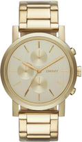 DKNY Soho Men's Chronograph Watch