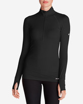 Eddie Bauer Women's Resolution IR 1/4-Zip