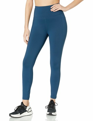Core Products Core 10 Women's standard High Waist Workout Legging with Pockets-26