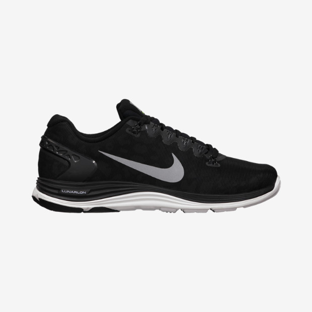 Nike LunarGlide+ 5 Shield