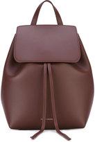 Mansur Gavriel flap backpack