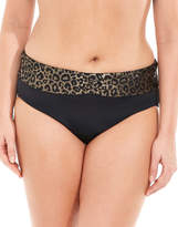 Elomi Wild Thing Fold Brief