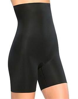 Spanx Conceal Her High Waisted Mid Thigh Short