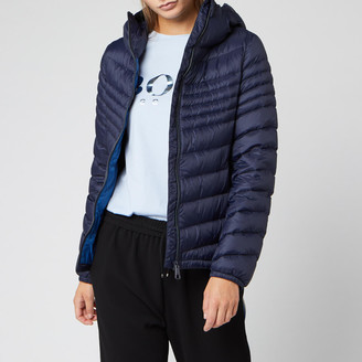 BOSS Women's Ofavour Lightweight Nylon Jacket
