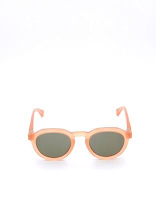 Mykita X Maison Margiela Panto Shaped Sunglasses
