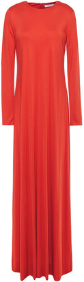 The Row Yolanda Cady Maxi Dress