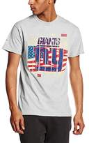 Majestic Athletic Men's Giants Regular Fit Short Sleeve T-Shirt