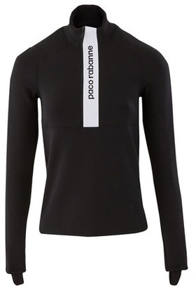 Paco Rabanne Jersey top