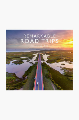 Rizzoli Remarkable Road Trips