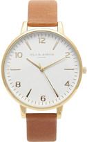 Olivia Burton Ladies big dial watch