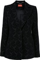 Altuzarra Paisley print blazer