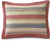 Asstd National Brand Retro Chic Pillow Sham