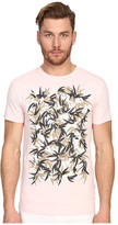 Marc Jacobs Summer Graphic Slim Jersey T-Shirt